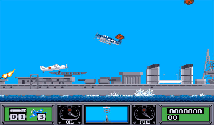 1000 images about amiga on pinterest for Wings of fury
