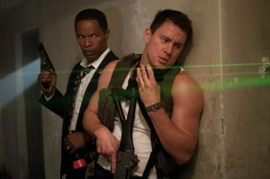 Film Review White House Down