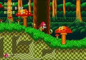 sonic-and-knuckles gameplay 3