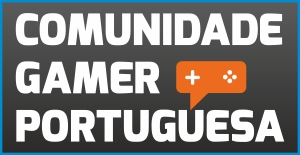 Comunidade Gamer Portuguesa